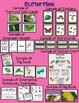 Life Cycle of Butterfly, Frog, Chicken
