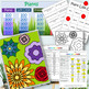 Life Cycle of Plants BUNDLE (PowerPoint, Worksheets, Vocabulary Practice)
