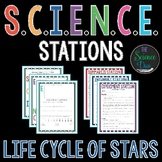Life Cycle of Stars - S.C.I.E.N.C.E. Stations