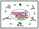 Life Cycle of a Cherry Blossom Tree-Bilingual