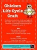 Life Cycle Craft: Hen, Chick, Egg