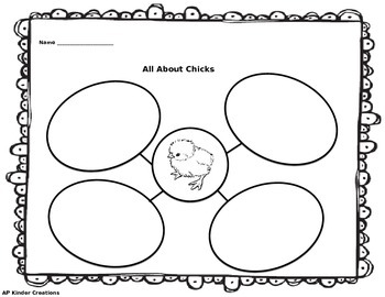 Life Cycle of a Chicken Free