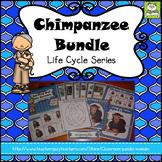 Life Cycle of a Mammal (Chimpanzee) Pack