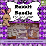 Life Cycle of a Mammal (Rabbit) Pack