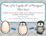 Life Cycle of a Penguin Mini Unit