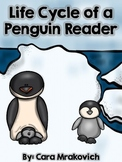 Life Cycle of a Penguin Reader
