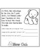 Life Cycle of a Polar Bear Flip Book