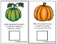 Life Cycle of a Pumpkin Adapted Book