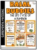 Life Cycle of a Pumpkin -Reading Street (2013) 2nd Grade U