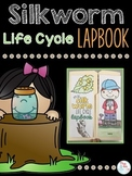 Life Cycle of a Silkworm Lapbook {with 12 foldables} Silkw