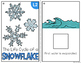Life Cycle of a Snowflake Adapted Books ( Level 1 and Leve