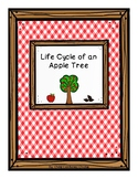Life Cycle of an Apple Tree