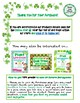 Life Cycle of an Oak Tree Vocabulary Cards - Great for ESL/ENL