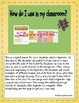 Life Cycle of the Butterfly Hyperdoc