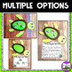 Life Cycles Unit:  Sea Turtle Life Cycle Craft