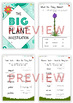 Life Cycles Activities: The Big Plant Investigation