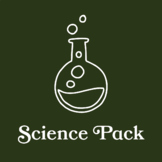Life Cycles & Animals Science Pack