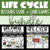 Life Cycles Bundle for Upper Grades