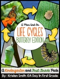 Life Cycles- Butterfly Edition