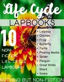 Life Cycle Lapbooks