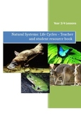 Life Cycles Resource Book