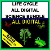 Life Cycles Science Bundle
