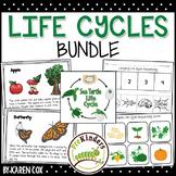 Life Cycles Set: BUNDLE