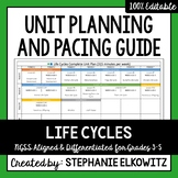 Life Cycles Unit Planning Guide