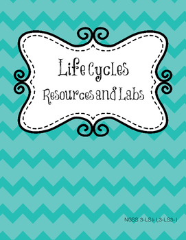 Life Cycles and Genetics Labs and Activities