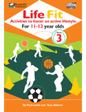 Life Fit Book 3: Activities To Foster An Active Lifestyle