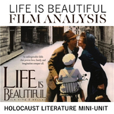 Life Is Beautiful Film Analysis: Holocaust Literature Supp