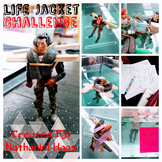 Life Jacket Challenge - An Assessment of Mass, Volume and Density