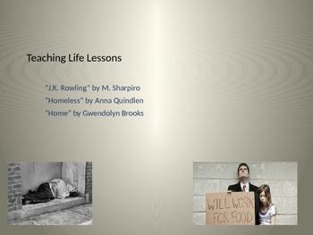 Life Lessons Bundle
