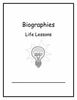 Life Lessons Common Core Curriculum Maps 1st Grade Weekly