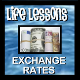 Exchange Rates - Life Lessons