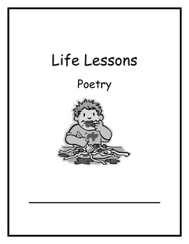 Life Lessons First Grade Common Core Curriculum Map Unit: Poetry about Manners