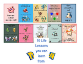 Life Lessons From Pokemon