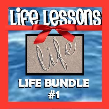 Life Bundle #1 - Life Lessons