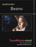 Life Lessons from Food - Beans!