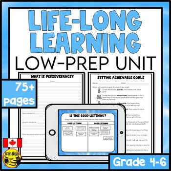 Life-Long Learning Unit