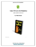 Life Of Love In Palmistry