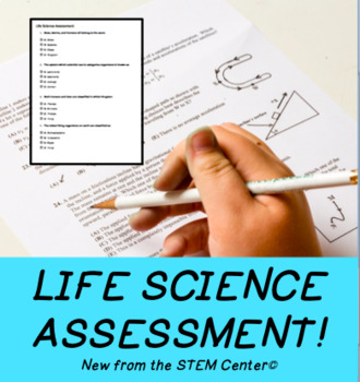 Life Science Assessment