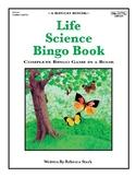 Life Science Bingo Book