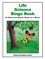 Life Science Bingo Book