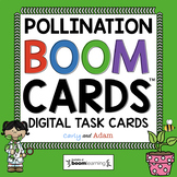 All About Pollination Boom Cards™