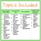 Life Science Unit {Lessons, Interactive Notes, and More!}