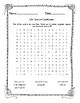 Life Science Classification Word Search