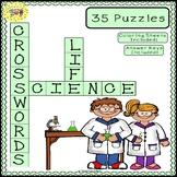 Life Science Crossword Puzzles