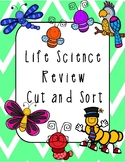 Life Science Cut and Sort