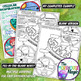 Life Science Doodle Notes with PowerPoints & Quizzes - Growing Bundle!